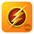 App FlashVPN Free VPN Proxy apk for kindle fire