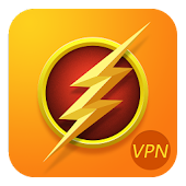 FlashVPN Free VPN Proxy for Lollipop - Android 5.0