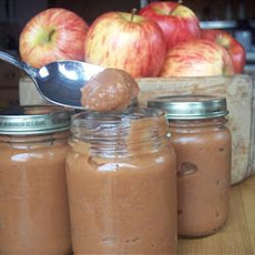 All Day Apple Butter