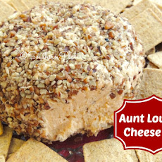 Louise's Cheese Ball