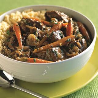 Mint Beef Stew Recipes