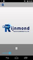 Screenshot of RTV Rijnmond