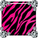 THEME - Zebra Diamonds 2 icon