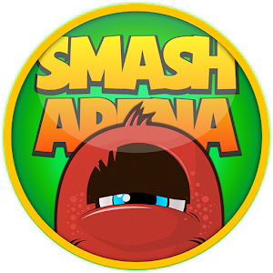 Smash Arena: Monster Edition - an addictive squashing game