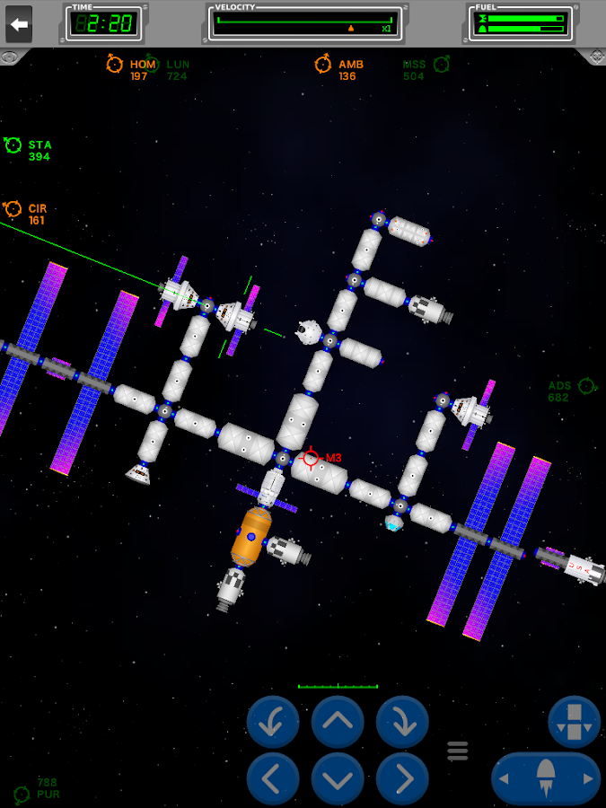 Space Agency Screenshot 8
