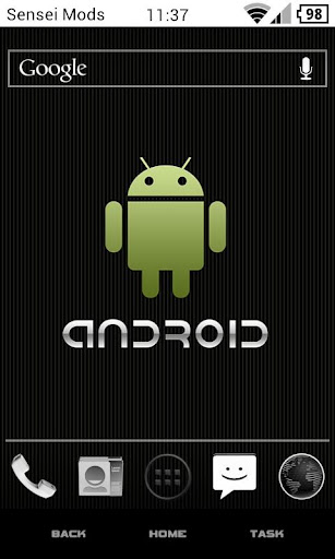 Classic Android