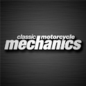 Classic Motorcycle Mechanics icon