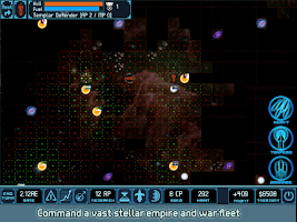 Screenshot of Star Traders 4X Empires