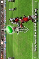 Screenshot of Rugby Nations 2010