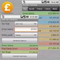 PAYE Tax Calculator (Free) icon