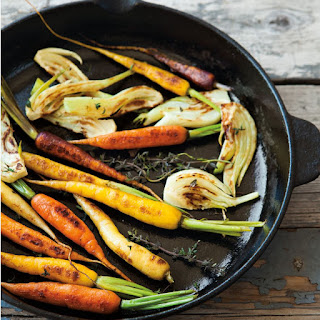 Roasted Baby Fennel Recipes