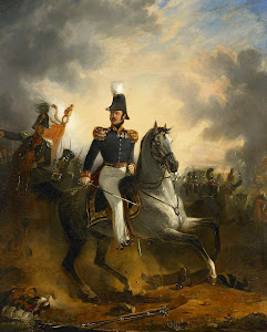 RIJKS: Nicolaas Pieneman: painting 1834