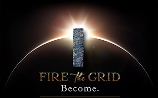 Screenshot of Fire The Grid Meditation