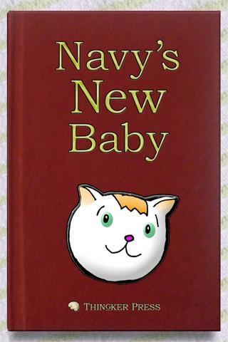 Navy's New Baby