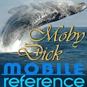 The Moby Dick icon