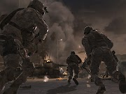 Sign-up for the CoD4 beta tonight