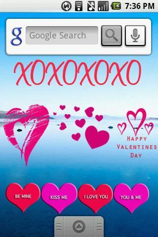 Love Sticker Pack Add On