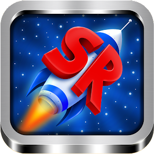 SimpleRockets - play space rocket simulator: build, blast-off, orbit & land ships