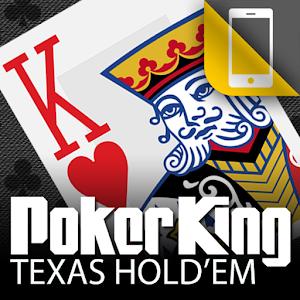 Cover art Poker KinG VIP-Texas Holdem