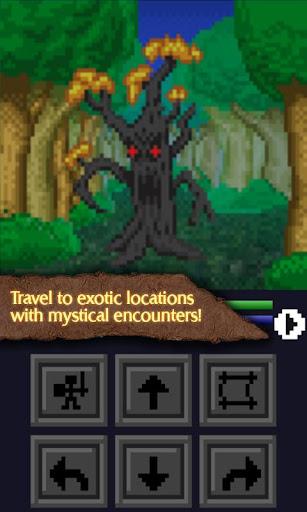 QuestLord - screenshot