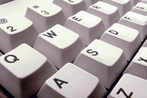 BT keyboard Danish