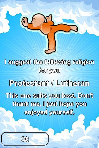 宗教ファインダー