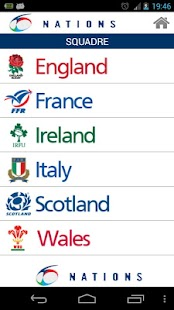 Six Nations 2013 - screenshot