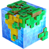WorldCraft : 3D Build & Craft For PC (Windows And Mac)