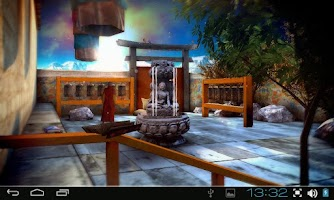 Screenshot of Tibet 3D Free