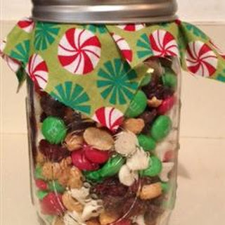 Christmas Snack Mix Recipes