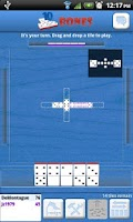 Screenshot of Cuban Dominoes Free