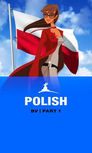 POLISH Basic Vocabulary Part 1
