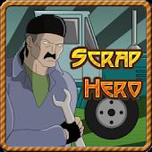 Game Scrap Hero APK for Kindle
