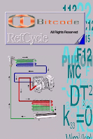 Screenshot of RefCycle