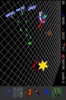 Screenshot of Arena