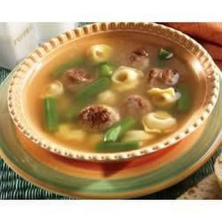 Italian Sausage Cheese Tortellini Soup Recipes