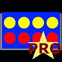 Line of 4 - Pro