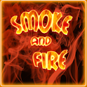Smoke and Fire Go Launcher EX icon
