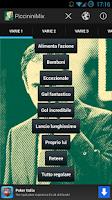 Screenshot of PiccininiMix