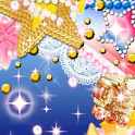 Kira Kira☆Jewel(No.123)Free icon