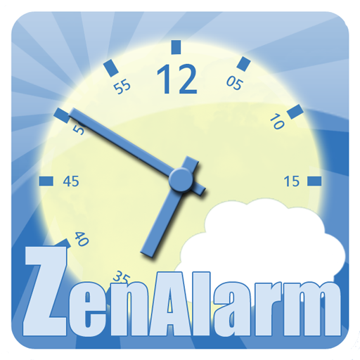 ZenAlarm:ベタースリープ&アラーム 工具 LOGO-玩APPs