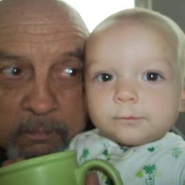 Parker Poo and me! by Kevin Hogan - Babies & Children Babies