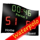 Scoreboard Waterpolo ++ icon