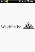 Screenshot of Wiki Strike Actualité