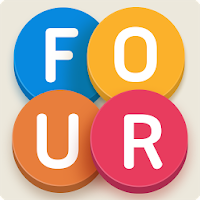 Four Letters For PC Free Download (Windows/Mac)