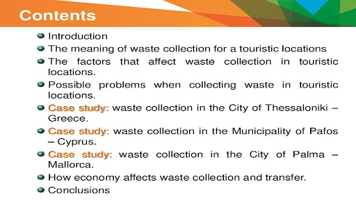 Waste Collection and Transfer|玩書籍App免費|玩APPs