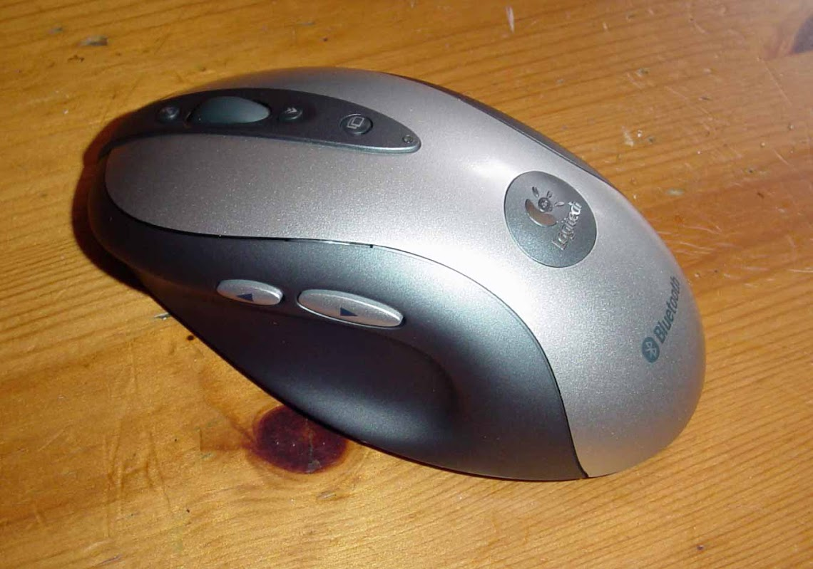 Logitech Bluetooth Desktop MX