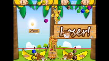Screenshot of Monkey Poop Fling Multiplayer