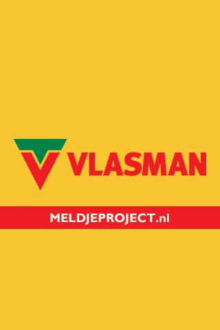 Vlasman - Meld je Project