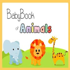 Baby Book of Animals 1.0